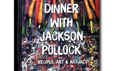 In cucina con Jackson Pollock