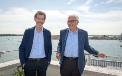 Ralph Rugoff, un newyorkese per la Biennale d'Arte di Venezia 2019