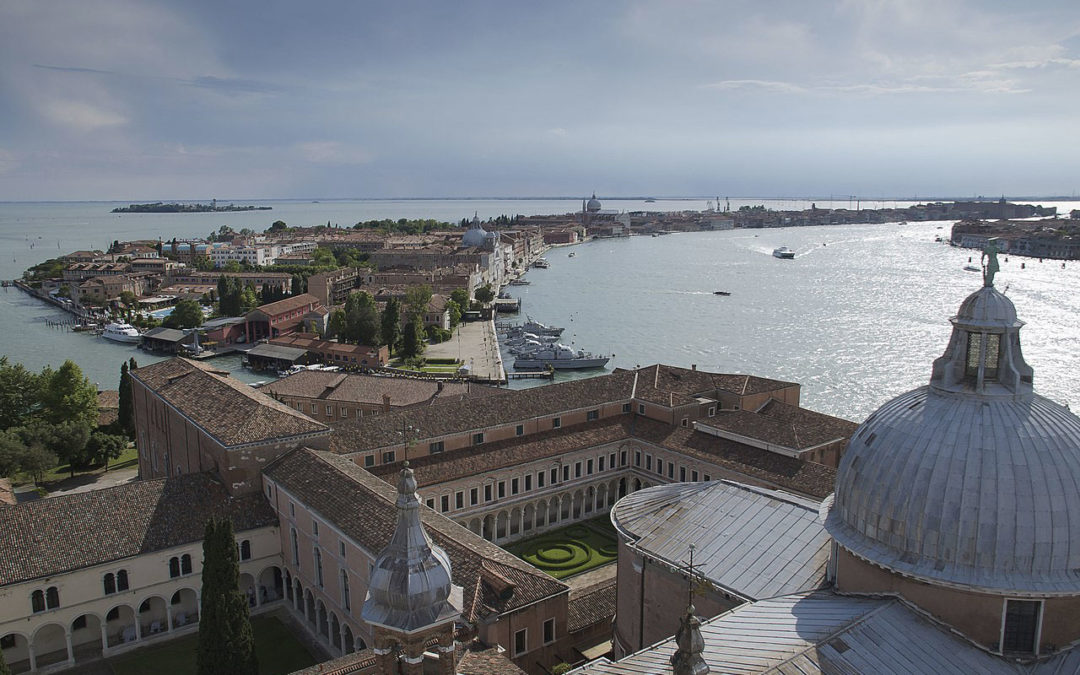 11 spazi per Giudecca Art District