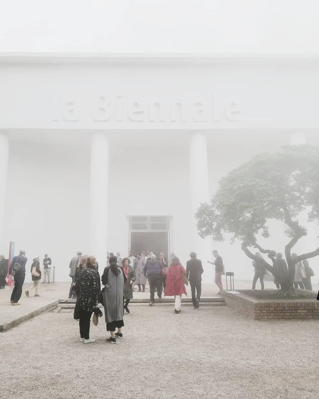 biennale d'Arte Venezia 2015 Foto di luciapecoraro.com