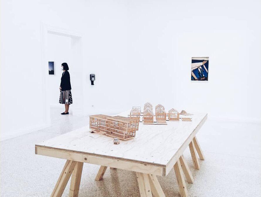 Padiglione USA: La Biennale di Architettura 2021 di Venezia